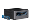 Intel BOXNUC7I5BNHX1 - Intel Next Unit of Computing Kit NUC7I5BNHX1 - Limitado - miniordenador - 1 x Core i5 7260