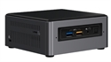 Intel BOXNUC7I7BNH - Intel Next Unit of Computing Kit NUC7i7BNH - Limitado - miniordenador - 1 x Core i7 7567U