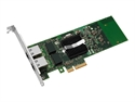 Intel E1G42ET - Intel Gigabit ET Dual Port Server Adapter - Adaptador de red - PCIe 2.0 x4 perfil bajo - G