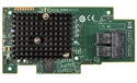 Intel RMS3CC080 - Intel RMS3CC080. Interfaces de disco de almacenamiento soportados: SAS, SATA, Interfaz de