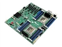 Intel W2600CR2 - Intel Workstation Board W2600CR2 - Placa base - Socket LGA2011 - 2 CPU admitidas - C600-A