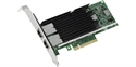 Intel X540T2 - Intel Ethernet Converged Network Adapter X540-T2 - Adaptador de red - PCIe 2.0 x8 perfil b