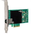 Intel X550T1BLK - Intel Ethernet Converged Network Adapter X550-T1 - Adaptador de red - PCIe 3.0 x4 perfil b