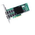Intel XL710QDA2BLK - Intel Ethernet Converged Network Adapter XL710-QDA2 - Adaptador de red - PCIe 3.0 x8 perfi