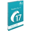 Iris 459398 - Readiris Pro 17 Pc-1 Lic.-1 Year -