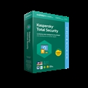 Kaspersky KL1919S5EFS-8 - Kaspersky Total Security 2018_5User_1Y_Mini_Bs_Nocd_Es -