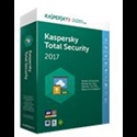 Kaspersky KL1919SBEFS-7 - Kaspersky Total Security 5X1 - Tipo Licencia: Caja; Tipo Usuario: Domestico; Componente: 5