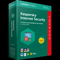 Kaspersky KL1941S5CFS-8 - Antivirus Kaspersky 2018 3 Us Internet Security
