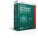 Antivirus Kaspersky Internet Security Multi Device 2016 - 1 Licencia - Valido Pc / Mac / Android - Pago Seguro - Control Parental