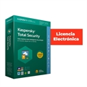Kaspersky KL1949SCEFS - Antivirus Esd Kaspersky 2019 5 Us Total Security Licencia Electronica