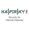 Kaspersky KL4413XAPFH - Security Internet Gateway 25-49Lic -