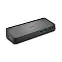 Kensington K33991WW - Kensington SD3600 Universal USB 3.0 Dual-2K Dock - HDMI/DVI-I/VGA - Windows - Estación de