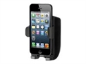 Kensington K39747EU - Kensington SoundWave Sound Amplifying Car Mount - Soporte de coche - negro - para Apple iP
