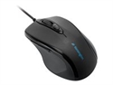 Kensington K72355EU - Pro Fit Usb Wired Mid-Size Mouse - Interfaz: Usb; Color Principal: Negro; Ergonómico: Sí;