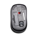 Kensington K72392EU - Valumouse 3-Button Wireless Mouse - Interfaz: Usb; Color Principal: Negro; Ergonómico: Sí;
