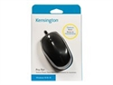 Kensington K72413WW - Pro Fit Wired Mouse Win10 - Interfaz: Usb; Color Principal: Negro; Ergonómico: Sí; Sensor