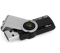 Kingston DataTraveler 101 G2 - Unidad flash USB - 16 GB - USB 2.0 - negro