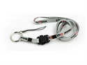 Kingston FA-LYD-25P - Flash Accessory/Lanyard - 25 Pack - Tipología Específica: Correa; Material: Tejido; Color