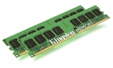 Kingston KTH-XW667/64G - 64Gb Kit - Capacidad Total: 64 Gb; Frecuencia (Bus Clock Rate): 667 Mhz; Tecnología: Ddr2