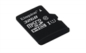 Kingston SDC10G2/32GBSP - 32Gb Micsdhc C10 Uhsi Fc S.Pack -Ad - Tipología: Micro Sd Hc; Capacidad: 32 Gb; Velocidad