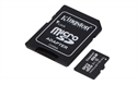 Kingston SDCIT/8GB - Kingston - Tarjeta de memoria flash (adaptador microSDHC a SD Incluido) - 8 GB - UHS Class