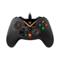 Krom NXKROMKEY - GAMEPAD KROM KEY PC PS3 NEGRO NARANJA GAMEPAD KROM KEY PC PS3 NEGRO NARANJA NXKROMKEY