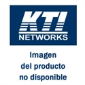 Kti-Networks KGS-124 - Internal Power, Metal Case, Rack 19'' Mountable