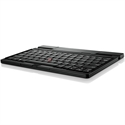 Lenovo 0B47277 - Lenovo ThinkPad Tablet 2 Bluetooth Keyboard with Stand - Teclado - Bluetooth - Español - E