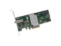 Lenovo 4XB0F28703 - Lenovo Thinkserver 93008E Pcie 12Gb 8 Port External Sas Adapter By Lsi -
