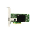 Lenovo 4XC0F28738 - Lenovo Thinkserver Oce14401-Ux-L Pcie 40Gb 1 Port Qsfp Converged Network Adapter By Emulex