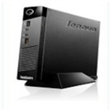 Lenovo 4XF0E53144 - Thinkcentre Tiny Vertical Stand - Regulable: No; Peso Máximo Soportado: 0,00 Kg; Espesor: