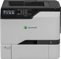 Lexmark 40C9080 - Lexmark C4150 - Impresora - color - a dos caras - laser - A4/Legal - 1200 x 1200 ppp - has