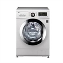 Lavadora / Secadora Lg F1496adp3 - 8Kg Lavado / 4Kg Secado - 1400Rpm - 6 Motion - Display Led - Color Blanco - 600X850x550