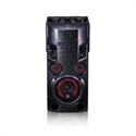 Lg OM5560 - LG MINI Audio OM5560 - Sistema mini - 500 vatios (Total)