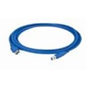 Lindy P00251 - Cable Usb 3.0 Extensor Tipo A/M-A/H 2M