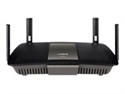 Linksys EA8500-EU - Dual-Band Smart Wi-Fi Router Ac2600 - Conexión Wan: Gigabit Ethernet; Tipo Wan: No; Puerto