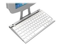 Maclocks IPDKBTRAYW - Compulocks iPad Secure Keyboard Tray (Connects to the Vesa Mount) White - Componente para
