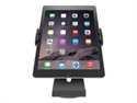 Maclocks UCLGSTDB - Maclocks Cling 2.0 Universal iPad Security Stand - Base para PC Tablet - negro - tamaño de
