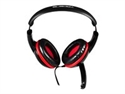 Mars-Gaming MH0 - MARS GAMING MH0 - Auricular - tamaño completo - cableado