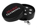 Mars-Gaming MM5 - MARS GAMING MM5 - Ratón - laser - 13 botones - cableado - USB