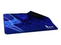 Mars-Gaming MMPZE1 - Mars Gaming Zeus Mousepad - Espesor: 3 Mm; Reposamanos: No; Color: Azul; Unidad Por Paquet