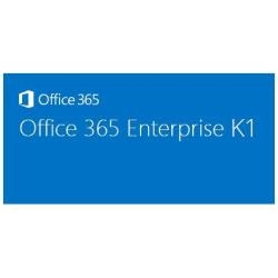 Microsoft CSP-365-EKY-GOV Office 365 Enterprise K1 With Yammer (Government Pricing) -