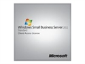 Microsoft 6UA-03570 - Microsoft Windows Small Business Server 2011 CAL Suite - Licencia - 5 dispositivos CAL - O