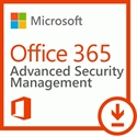 Microsoft CSP-365-ASM-GOV - Office 365 Advanced Security Management (Government Pricing) -