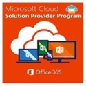 Microsoft CSP-365-BUP-NPR - Office 365 Business Premium Non Profit -