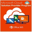 Microsoft CSP-365-EE1-GOV - Office 365 Enterprise E1 (Government Pricing) -