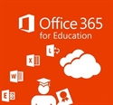Microsoft CSP-365-EE5-PSS - Office 365 A5 For Students -