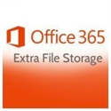 Microsoft CSP-ADD-EFS-GOV - Office 365 Extra File Storage (Government Pricing) -