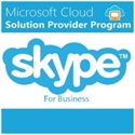 Microsoft CSP-SKB-P1-GOV - Skype For Business Online (Plan 1) (Government Pricing) -