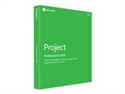 Microsoft H30-05445 - Microsoft Project Professional 2016 - Licencia - 1 PC - descarga - ESD - Click-to-Run - Wi
